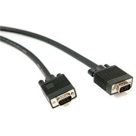 CABO INF VGA MACHO - VGA MACHO  3,0M HD15 - INF-CB_VGA07
