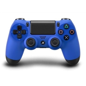 COMANDO PS4 SONY DUALSHOCK ORIGINAL WAVE BLUE - 1311.1203