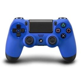 COMANDO PS4 SONY DUALSHOCK ORIGINAL WAVE BLUE - 1311.1203