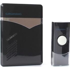 Campainha Ding Dong S/Fios Grundig 220v - ME-DINGDONG005