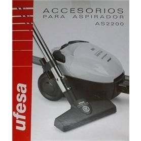 Ac. Ufesa Saco Aspirador FA0200 - UFE-SACOASP01