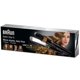 Alisador Placas Braun Satin Hair 5 ST570 - BRA-MODELADOR04