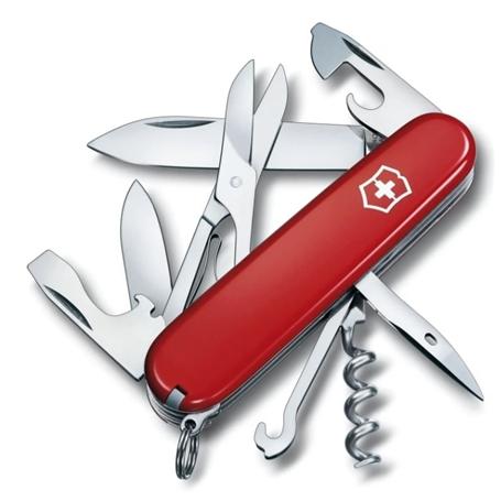 Canivete Victorinox Climber 1.3703 ## - 7611160100207