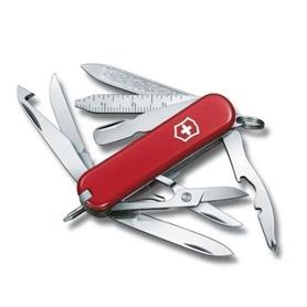 Canivete Victorinox Mini Champ 0.6385 ## - 7611160009913