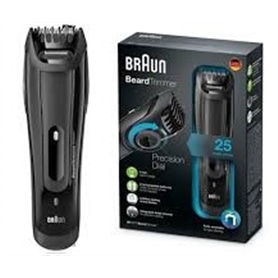 Apara Barba & Cabelo Braun BT5070 Beard & Head 3 in 1 - 1602.0308