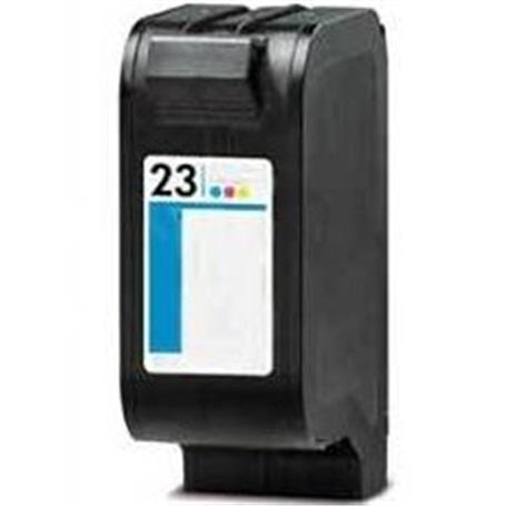 TINTEIRO HP  23 COR COMPATIVEL C1823D - HPC-C1823D