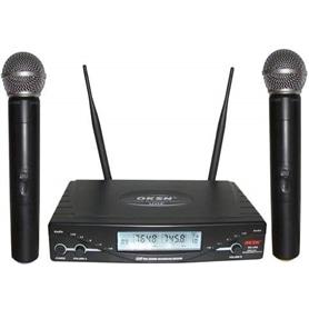 MICRO PRO S/FIO UHF JBSYSTEMS WMS-10 - 1508.0604