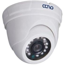 CAMARA CCTV HD CVI 720P LENTE 3.6MM - DC 12V CTD-574 - 1604.0504