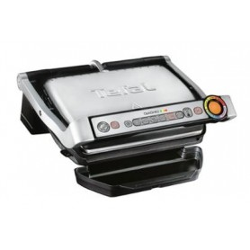 Grelhador INTELIGENTE Tefal Optigrill GC712D12 - 1607.1312