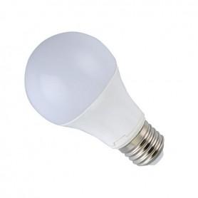 Lâmpada E27 A65 LED Normal 15w Branco Frio - LP-LEDE27015