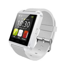 SMARTWATCH U8-WH WHITE - 1609.2857