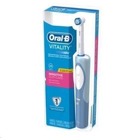 Dental Braun Oral B Vitality Sensitive Clean Azul - 1612.2851