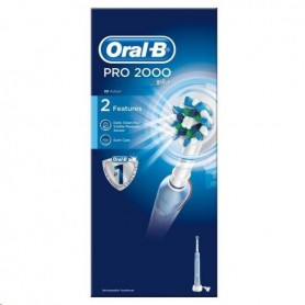 Dental Braun Oral B Profissional 2000 D20.513.2M - 1612.2852