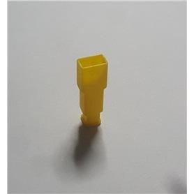 Capas Terminais Amarelas ### - TCAM