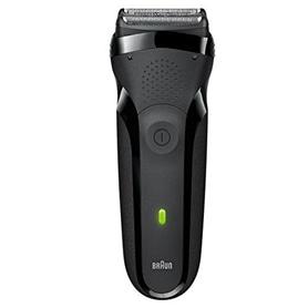 Maquina Barbear Braun Series 3 300S BLACK - 1701.0402