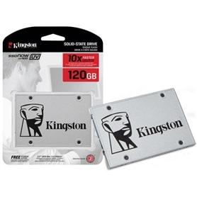 "DISCO PC SATA 2,5"" SSD 120GB Kingston UV400 - 1701.1350"