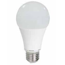 Lâmpada E27 A60 LED Normal 12w Branco Quente - LP-LEDE27013