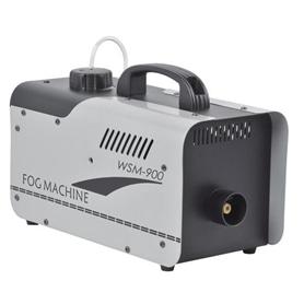 MAQUINA FUMO 900W AUDIOMIX WSM900 + COMANDO SEM FIOS - PRO-MAQFUMO07