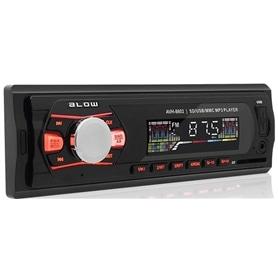 AUTORADIO BLOW AVH 8602 78-268# - 1704.0722