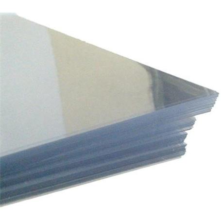 CAPA PLASTICA PARA ENCADERNAR A4 - 1411.0606