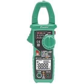 Pinça Amperimétrica ProsKit MT-3110 - 1703.2153