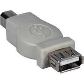 ADAPT USB TIPO A<->B F-M *** - INF-ADAPT_USB02