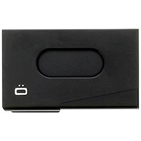 Carteira p/ Cartões OGON One Touch Aluminium OT Black - 1704.2261