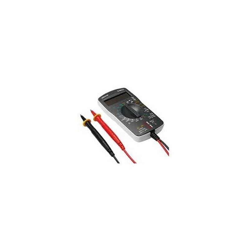 Multimetro Digital Velleman DVM821 - MUL.DVM821