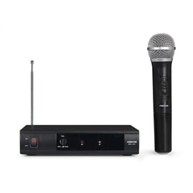 MICRO PRO S/FIO VHF FONESTAR MSH-105 - 1603.3006
