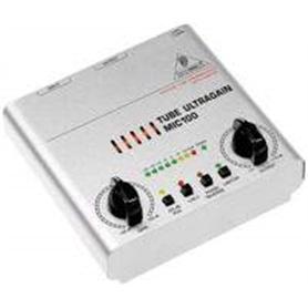 PRE-AMPLIFICADOR PRO BEHRINGER MIC100 - BEH-PREAMP01