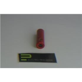 Ficha Banana 4mm F Vr Nac *** - 44050522