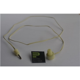 Auriculares 2,5mm Mo***** - 17010025