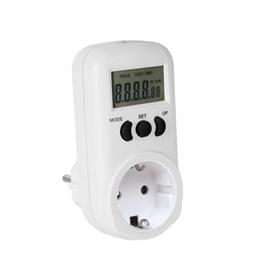 Medidor custos energia Perel E305EM6-G - 1704.1750