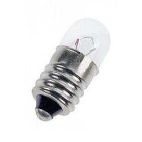 Lampada Auto Rosca 12v 3w - 12875