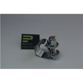 Abracadeira Gas Nº2 - FER-ABRAC01