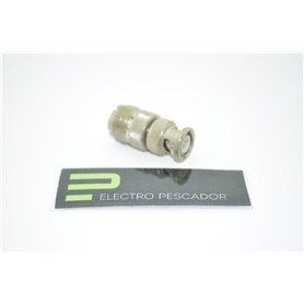 Adaptador PL259 Femea - BNC Macho - 44070465