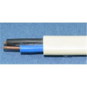 Fio VVD 2x1,5mm - VVD215