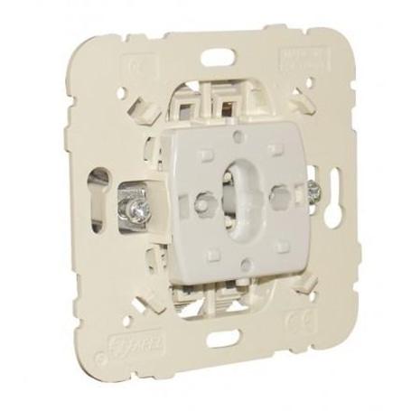 Botão Pressão Luminoso Encastrar  Efapel Mec 21 21152 - EFA-MEC2106