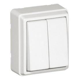 Comutador Lustre Exterior Efapel 37061 - EFA-EXTCL01