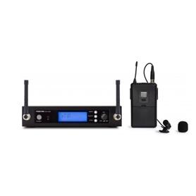 MICRO PRO S/FIO UHF LAPELA FONESTAR MSH-829 - 1706.0130