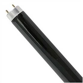 Lampada Luz Negra T8 60cm 18w/08 - TL1808