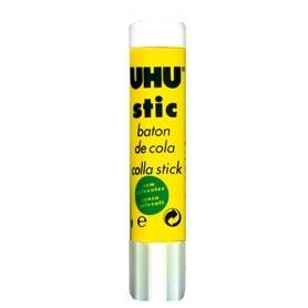 Cola Baton UHU 8,2gr **** - UHU-STICK02