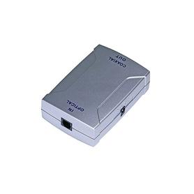 Adaptador S/PIDIF OPTICAL - COAXIAL - ADAPT-SPIDIF02