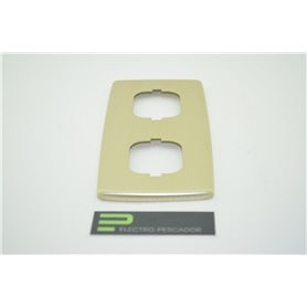 Esp Leg 1070 Duplo Vert 2V6 Metal ***** - 71773