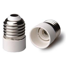 Suporte Lâmpada Adaptador E27 -> E14 - 1706.2758