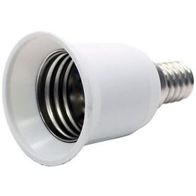 Suporte Lâmpada Adaptador E14 -> E27 - 1706.2759