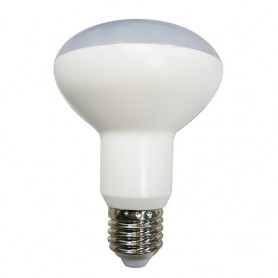Lâmpada E27 R80 LED 12w Branco Quente - 1706.1250