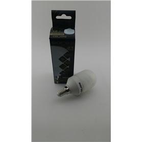 Lâmpada E14 CFL Soft Longa  9w - LP-ECOSOFTONE11