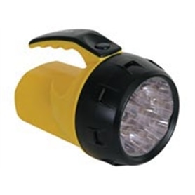 Lanterna Led de Mao x 9 Perel EFL07 - LANT-LED39