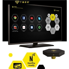 MINI PC BOX - ANDROID TV TBEE - 1707.0597